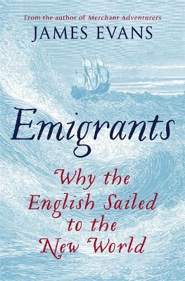 Emigrants by James Evans