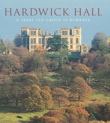 Hardwick Hall by David Adshead