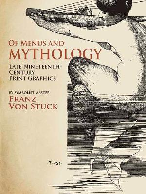 Of Menus and Mythology (Tentative) book
