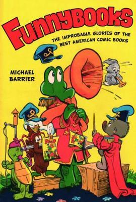 Funnybooks book