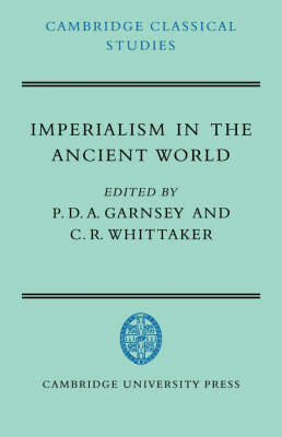 Imperialism in the Ancient World book