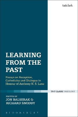Learning from the Past by Jon Balserak