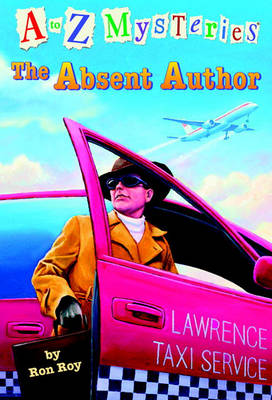 Absent Author by Ron Roy