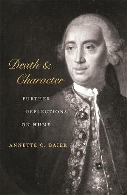 Death and Character by Annette C. Baier