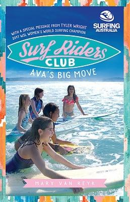 Ava s Big Move book