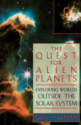 Quest For Alien Planets book