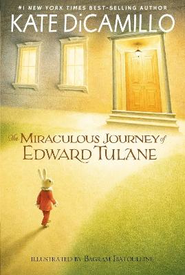 Miraculous Journey Of Edward Tulane book