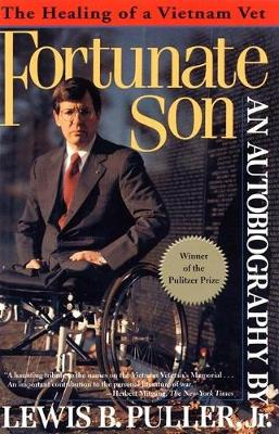 Fortunate Son by Lewis B. Puller, Jr.