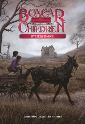 Mystery Ranch by Gertrude Chandler Warner