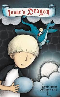 Isaac's Dragon book