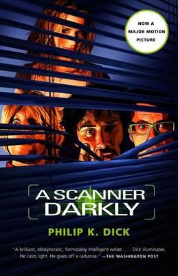 Scanner Darkly book