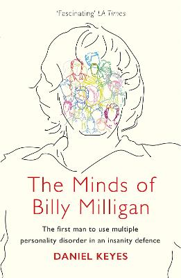 Minds of Billy Milligan book