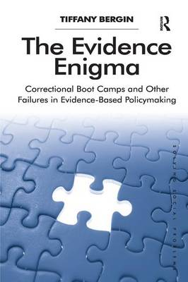 Evidence Enigma by Tiffany Bergin