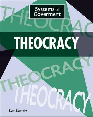 Theocracy by Sean Connolly