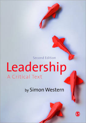 Leadership by Simon Western