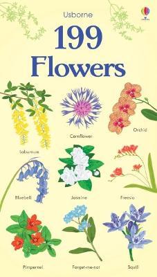 199 Flowers by Hannah Watson