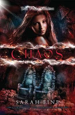 Chaos by Sarah Fine