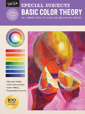 Special Subjects: Basic Color Theory book