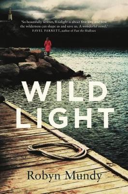 Wildlight book