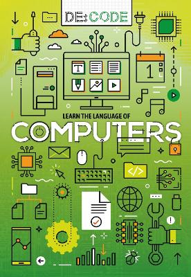 Computers by William Anthony