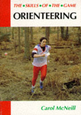 Orienteering by Carol McNeill