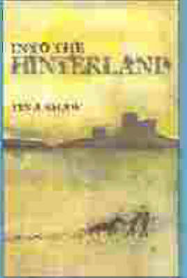 Nitty Gritty 2: Into the Hinterland by Tina Shaw