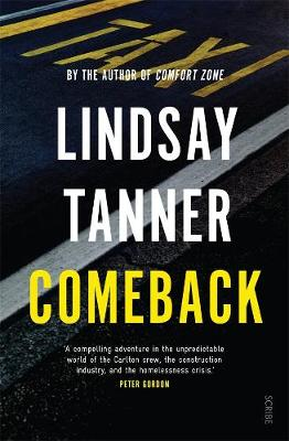 Comeback by Lindsay Tanner