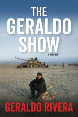 The Geraldo Show by Geraldo Rivera