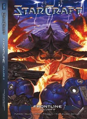 Starcraft: Frontline Vol. 2 by Simon Furman