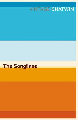 Songlines book