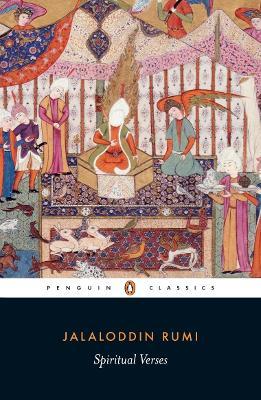 Spiritual Verses by Jelaluddin Rumi