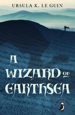 Wizard of Earthsea by Ursula K. Le Guin