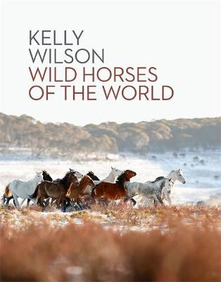 Wild Horses of the World book