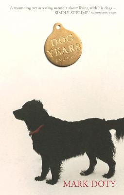 Dog Years book