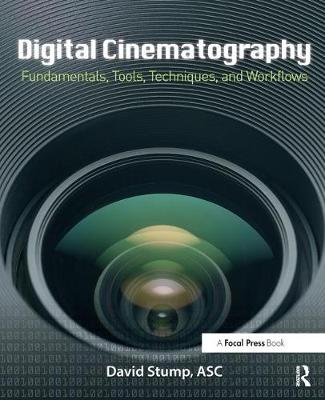 Digital Cinematography book