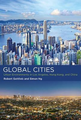 Global Cities by Robert Gottlieb