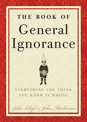 Book of General Ignorance book