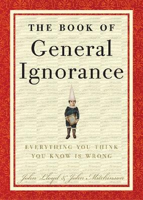 Book of General Ignorance book