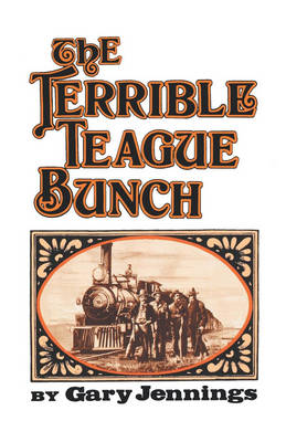 Terrible Teague Bunch book