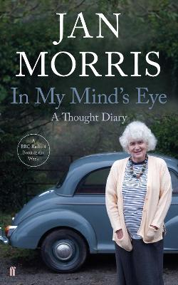 In My Mind's Eye by Jan Morris