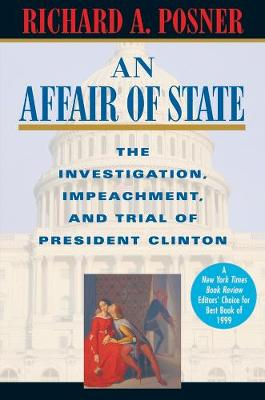 Affair of State book