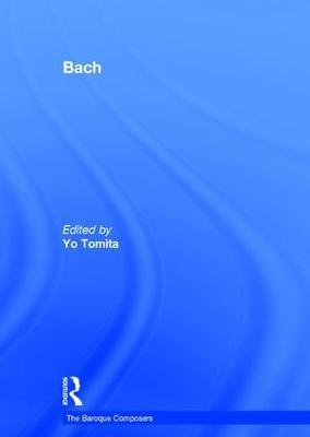 Bach by Yo Tomita