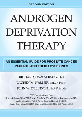 Androgen Deprivation Therapy by Richard J. Wassersug