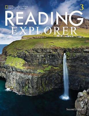 Reading Explorer 3: Student Book by Nancy Douglas