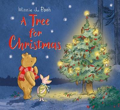 Tree for Christmas book