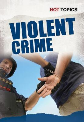 Violent Crime by Allison Lassieur