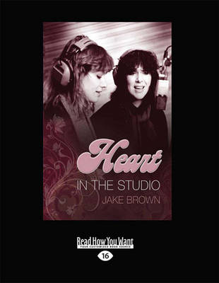 Heart by Jake Brown