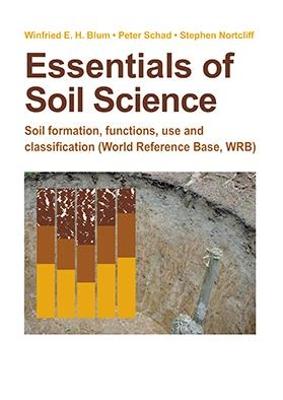 Essentials of Soil Science book