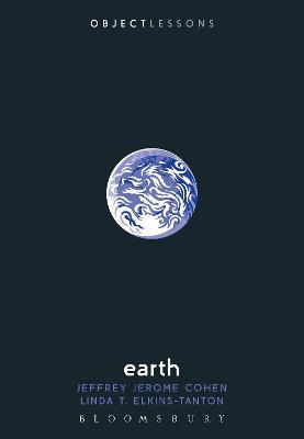Earth by Jeffrey Jerome Cohen