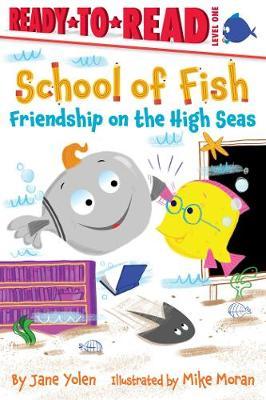 Friendship on the High Seas by Jane Yolen
